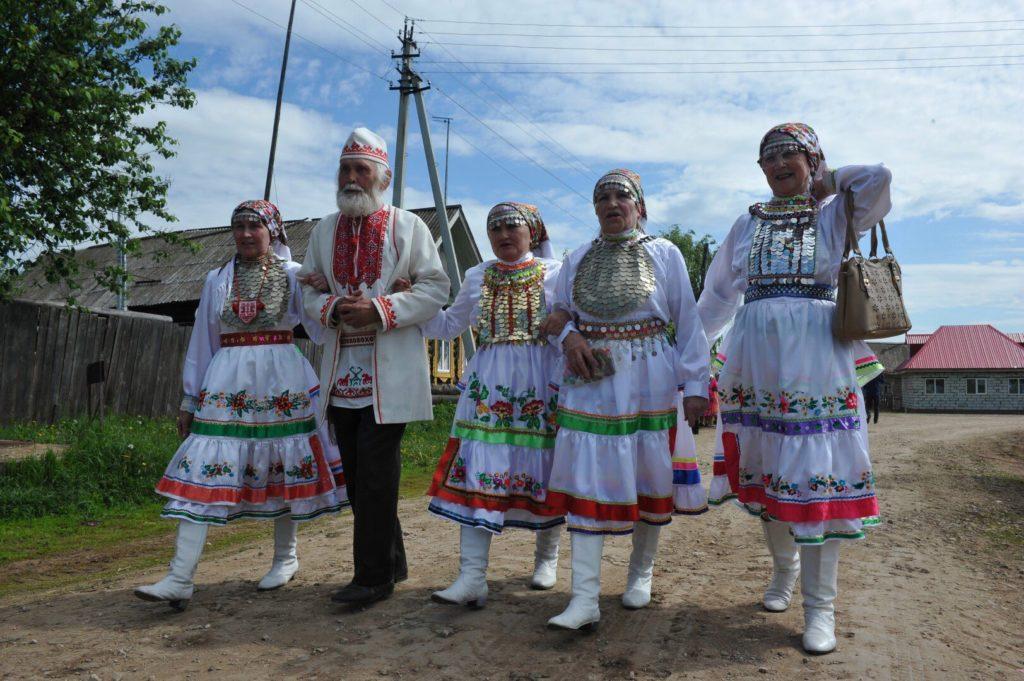 Немного из истории Агрызского района